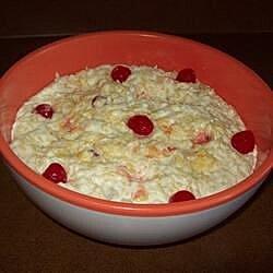Pasta Fruit Salad II