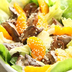 Chinese Chicken Salad from Stevia In The Raw®