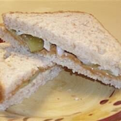 Poor Man's Sandwich