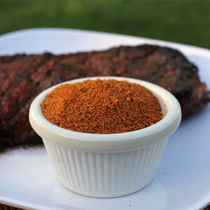 Chipotle Dry Rub