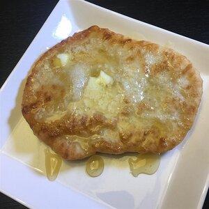 Navajo Fry Bread I