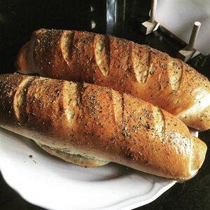 Italian Herb Bread I