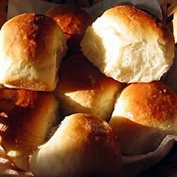 Southern Butter Rolls