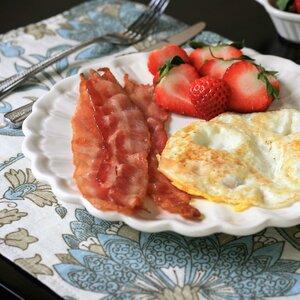 Heart Attack Eggs