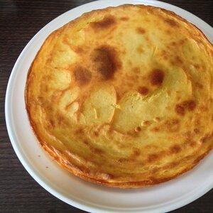 Southern Corn Pone Bread