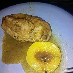 Chili Chicken I