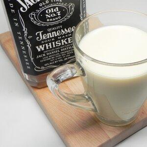 Jack Daniel's® Very Merry Eggnog