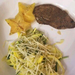 Star Fruit Steak