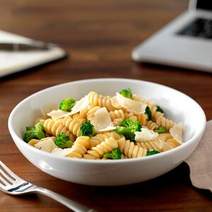 Ready Pasta Rotini with Broccoli and Cheese