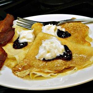 Arvidson Swedish Pancakes