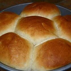 Bread Machine Hawaiian Sweet Rolls