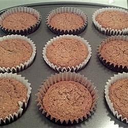 Butter-Free Peanut Butter Cupcakes