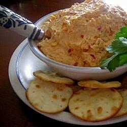 Party Pimento Cheese Spread