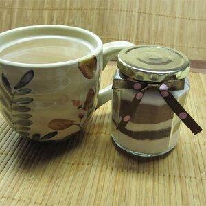Flavored Cappuccino Mix