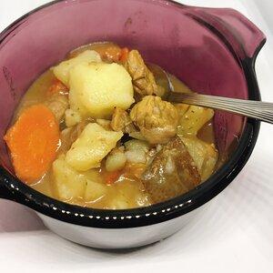 Instant Pot® Irish Beef Stew