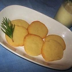 Icebox Cookies I