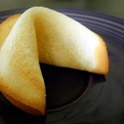 Fortune Cookies I