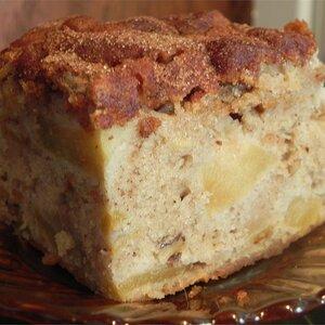 Apple Cake IV