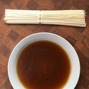 Instant Pot® Tonkotsu Ramen Broth