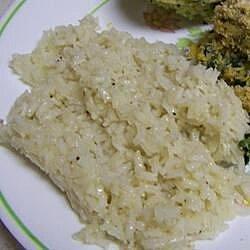 Quick Rice Pilaf