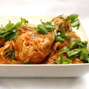 Chicken Vindaloo