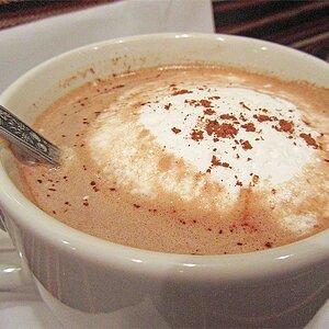 Chocolate Soup I