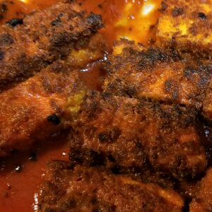 Quick and Easy Buffalo Tofu Appetizer