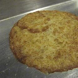 Fork Cookies