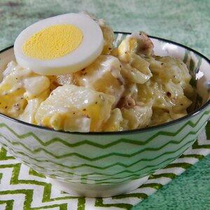 Bud's Potato Salad