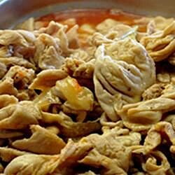 Down Home Chitterlings