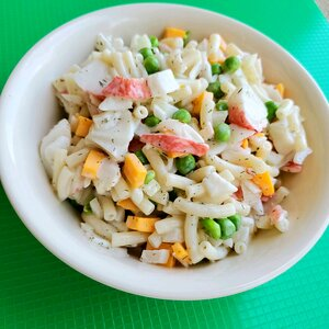 Tammy's Crab Salad