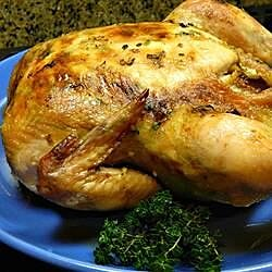Roast Chicken by Kevin Sbraga