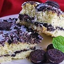 Oreo™ Cookie Cake II