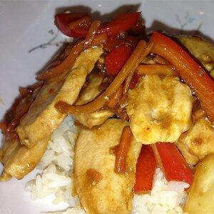China Sun Chicken