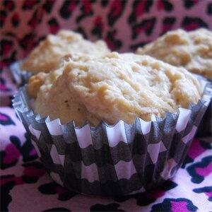 Pub Peanut Muffins