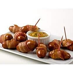 Lit'l Smokies® With Bacon