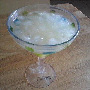 Mommy's Lemonade (Margaritas)