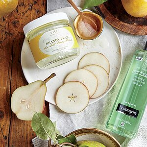 Pear-Infused Beauty Products
