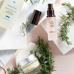 Rosemary Beauty Products for a Brighter Complextion
