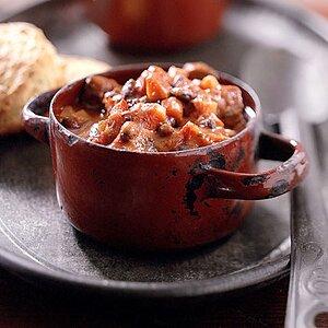 Chili From Scratch Recipe Myrecipes
