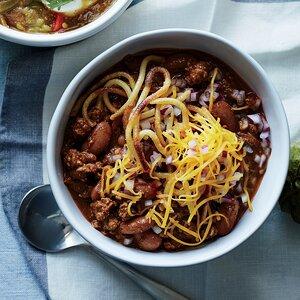 Cincinnati Chili Recipe Myrecipes