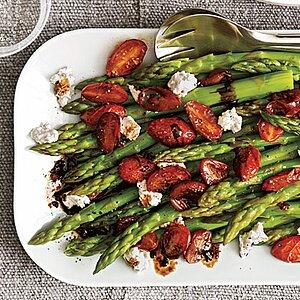 Quick Skillet Asparagus Recipe Myrecipes