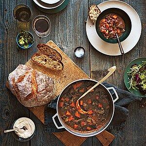 Venison Chili Recipe Myrecipes