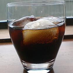 Moka cola