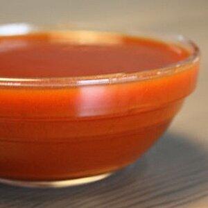 Salsa roja con piña y chipotle