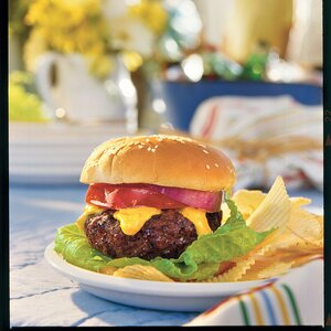 Eleven Don T Miss Burgers Of The South Southern Living
