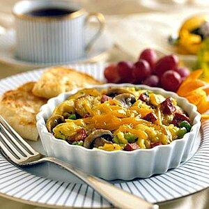 Farmer's Breakfast