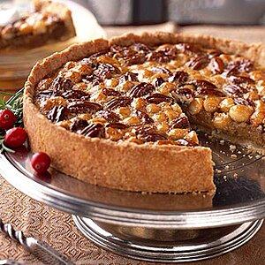 Nutcracker Sweet Torte
