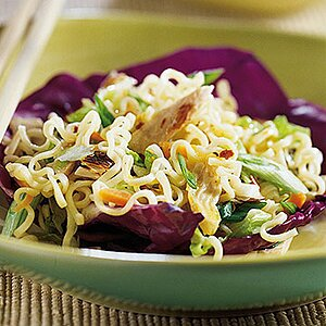 Asian-Style Chicken Salad