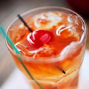 Brandy Old-Fashioned